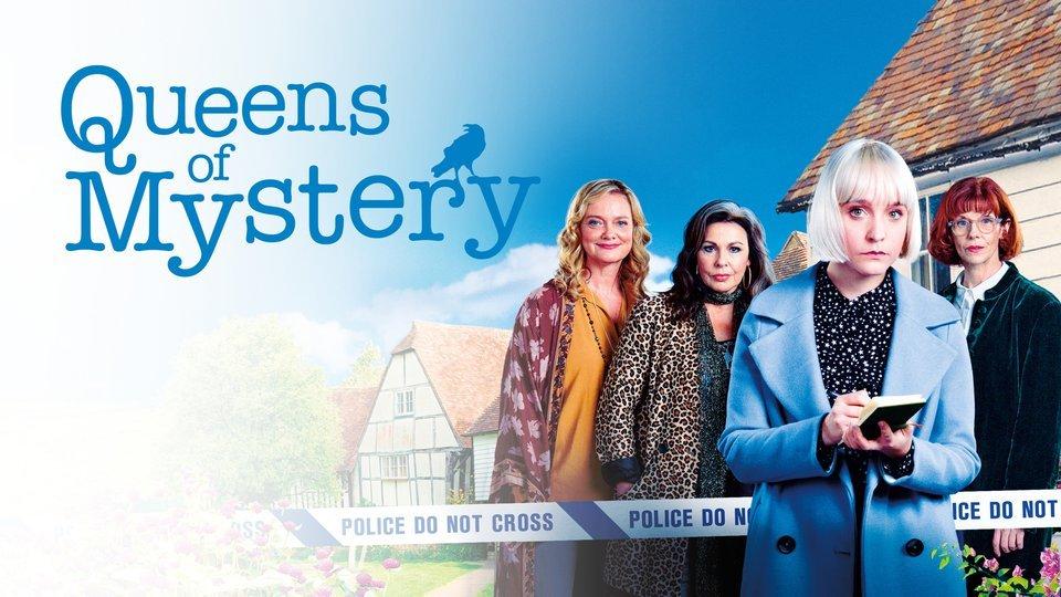 Queens of Mystery (Acorn TV)