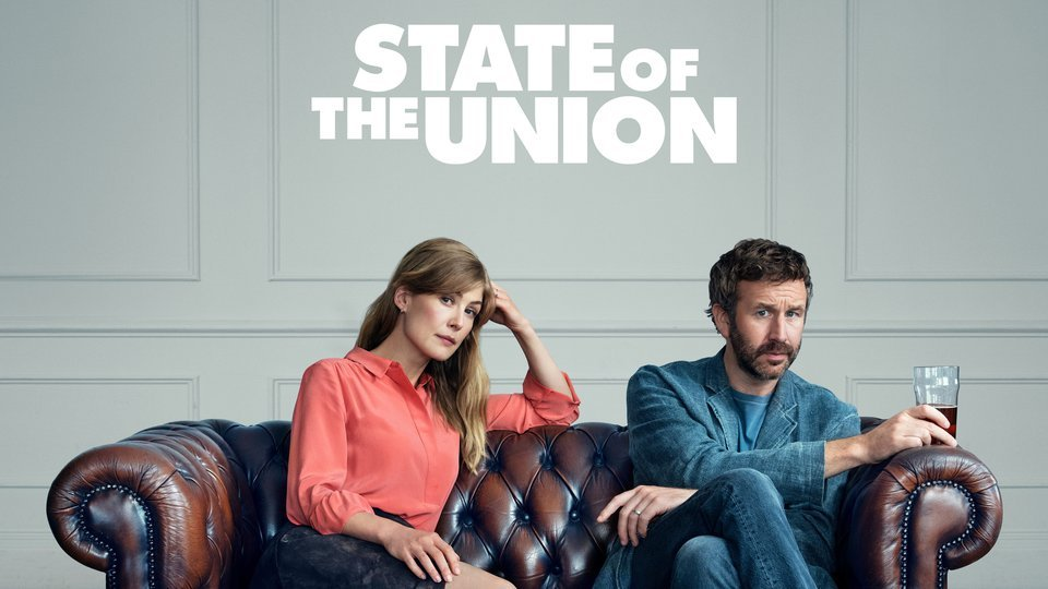 State of the Union - Sundance