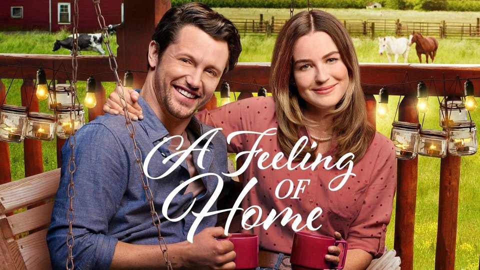 A Feeling of Home - Hallmark Channel