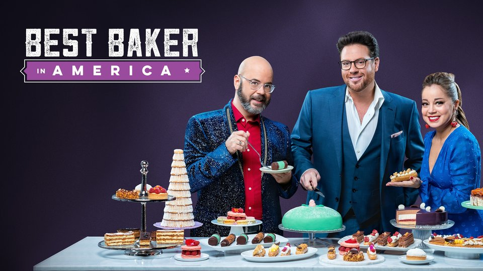 Best Baker in America (Food Network)