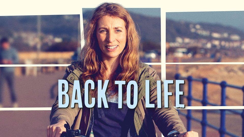 Back to Life (Showtime)