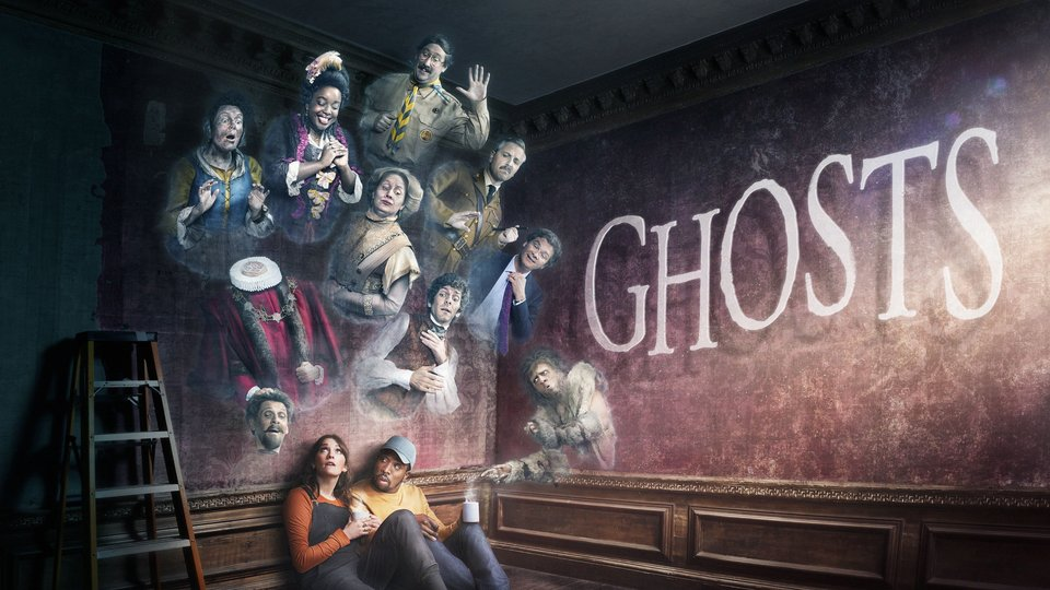 Ghosts - CBS