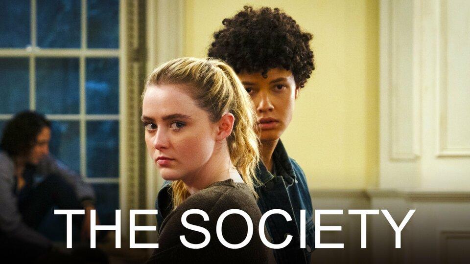 The Society - Netflix