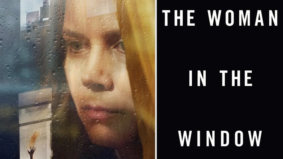 The Woman in the Window - Netflix