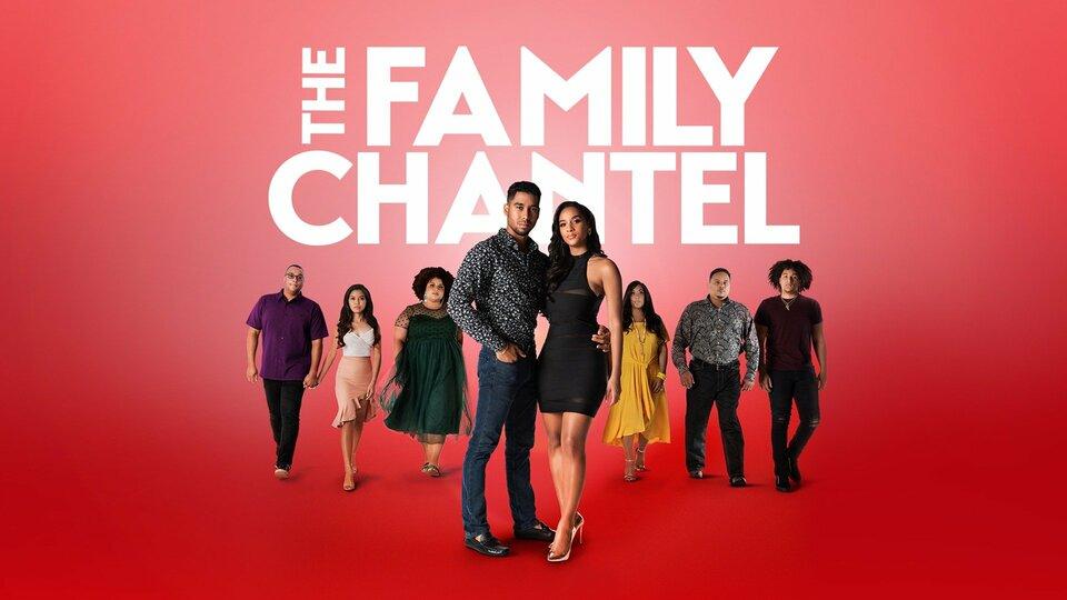 The Family Chantel (TLC)