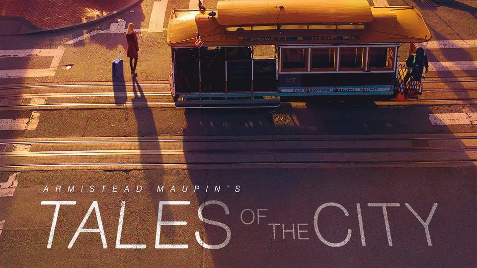 Armistead Maupin's Tales of the City - Netflix