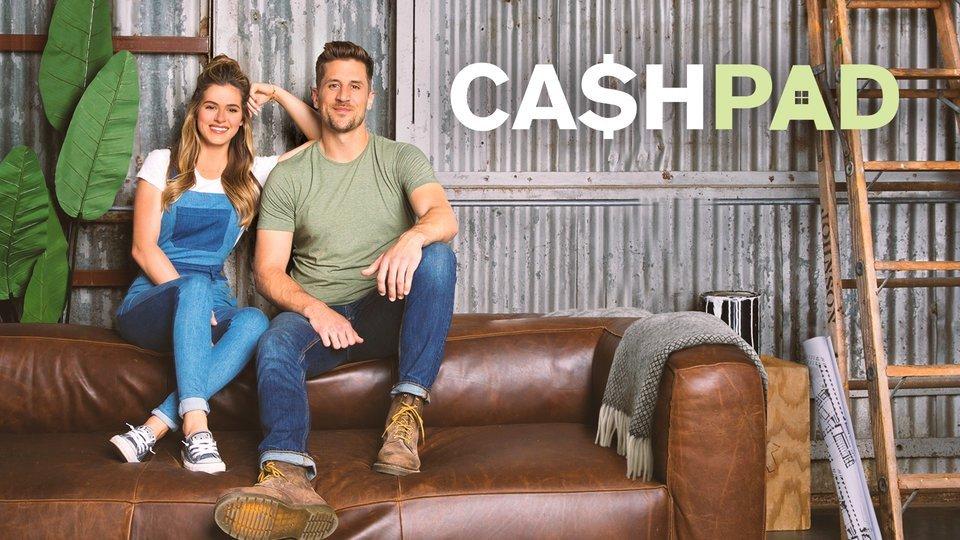 Cash Pad - CNBC