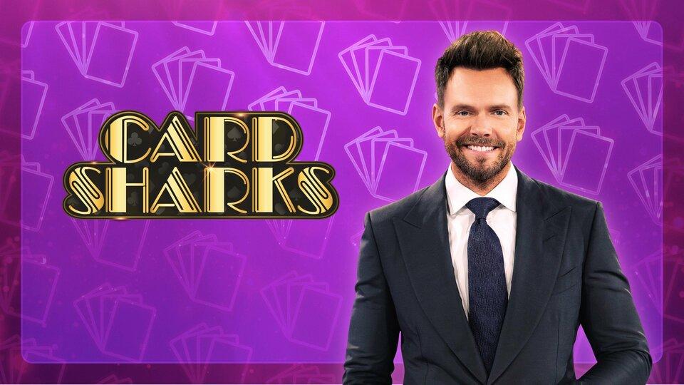 Card Sharks - ABC