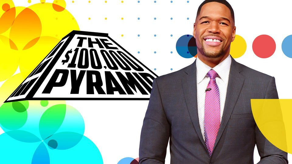 The $100,000 Pyramid (ABC)