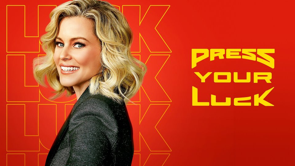 Press Your Luck (ABC)