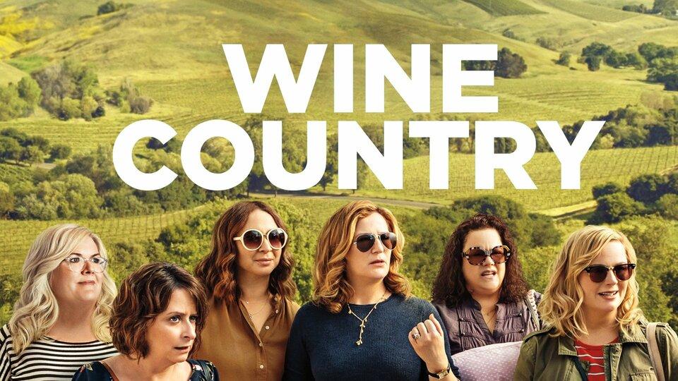 Wine Country - Netflix