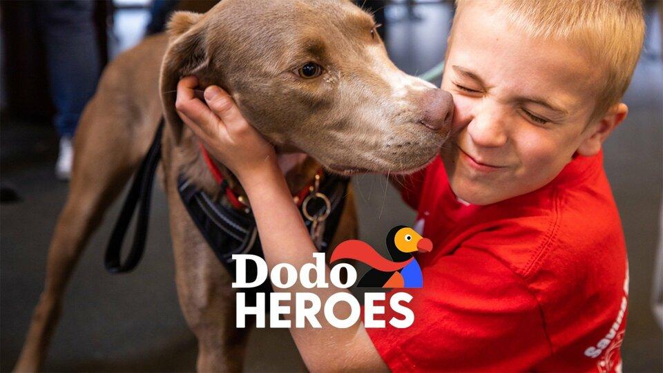 Dodo Heroes - Animal Planet