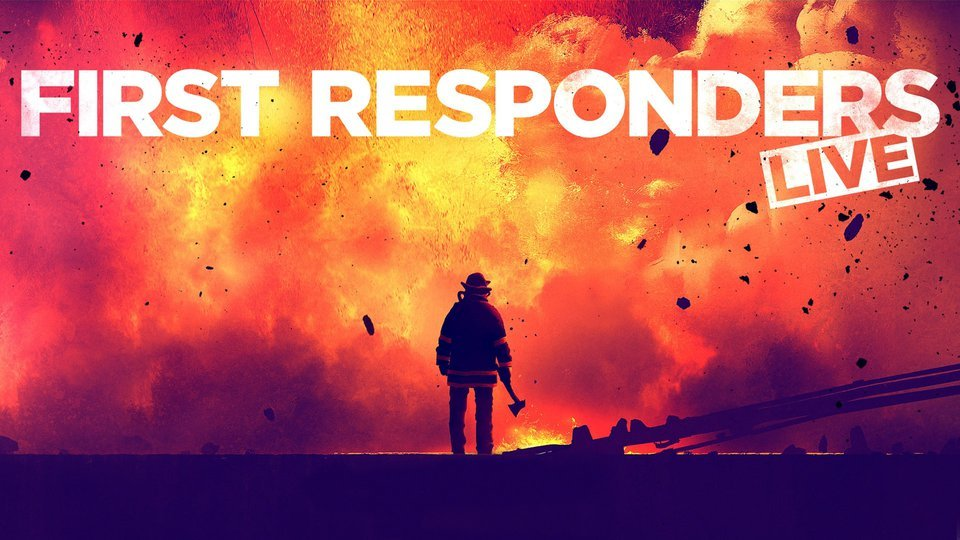 First Responders Live - FOX