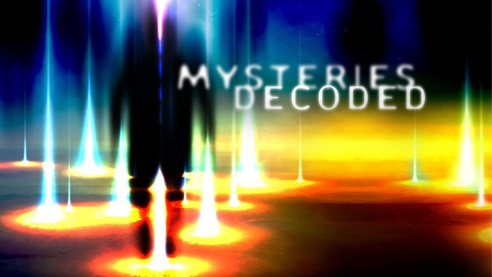 Mysteries Decoded - The CW