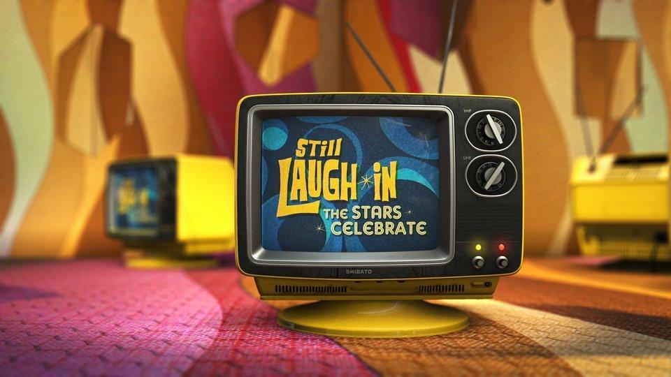 Still Laugh-In: The Stars Celebrate (Netflix)