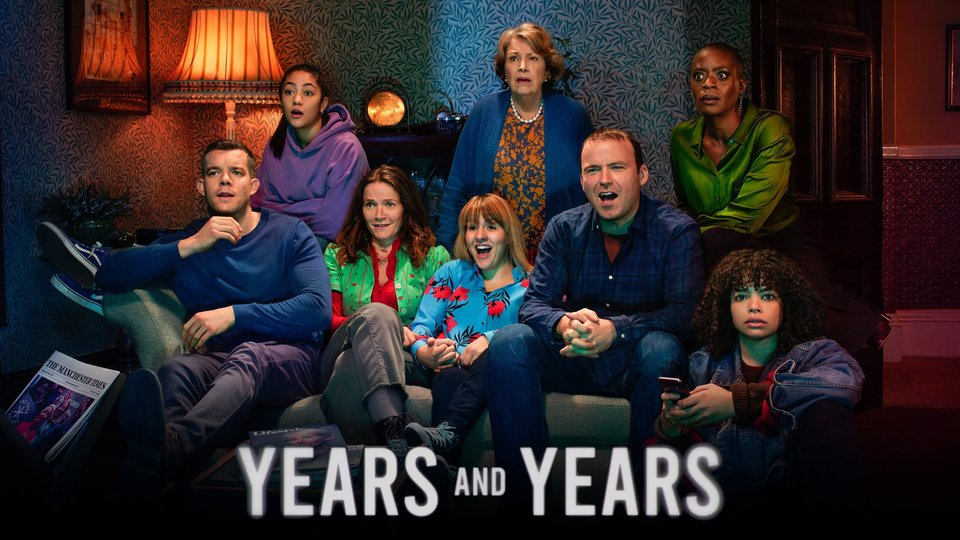 Years and Years - HBO