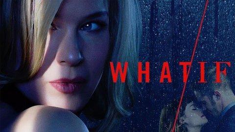 What/If - Netflix