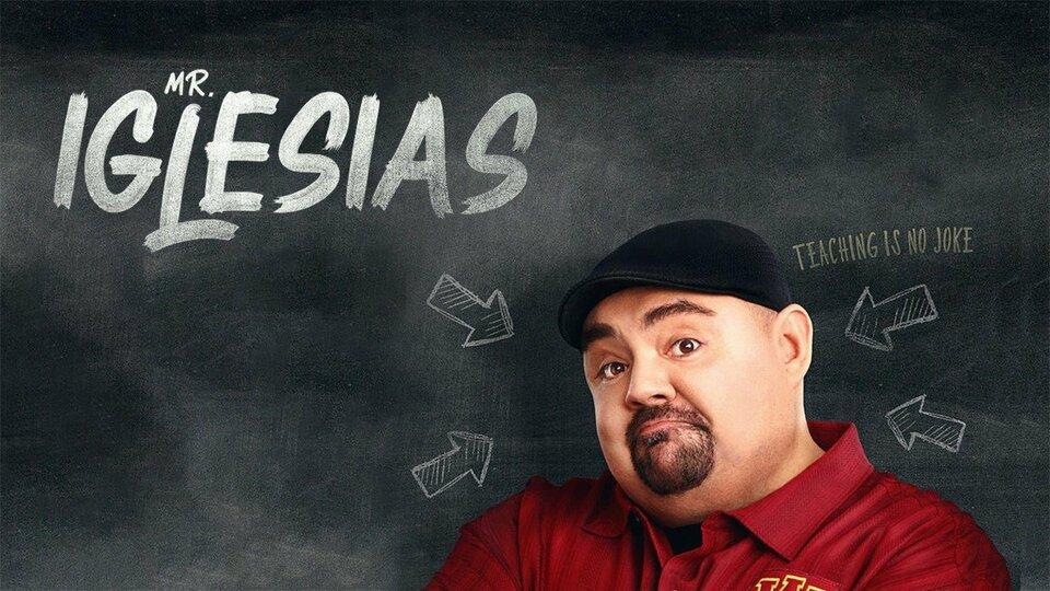 Mr. Iglesias - Netflix