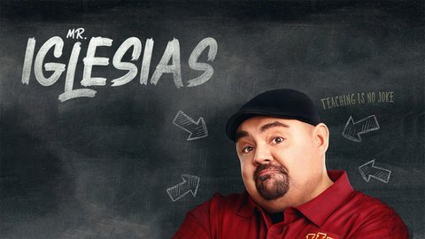 Mr. Iglesias - Netflix