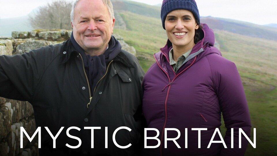 Mystic Britain - Smithsonian Channel