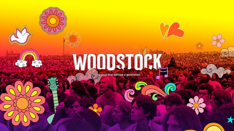 Woodstock: Three Days That Defined a Generation (PBS)
