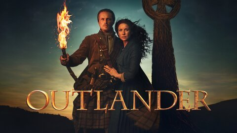 Outlander - Starz