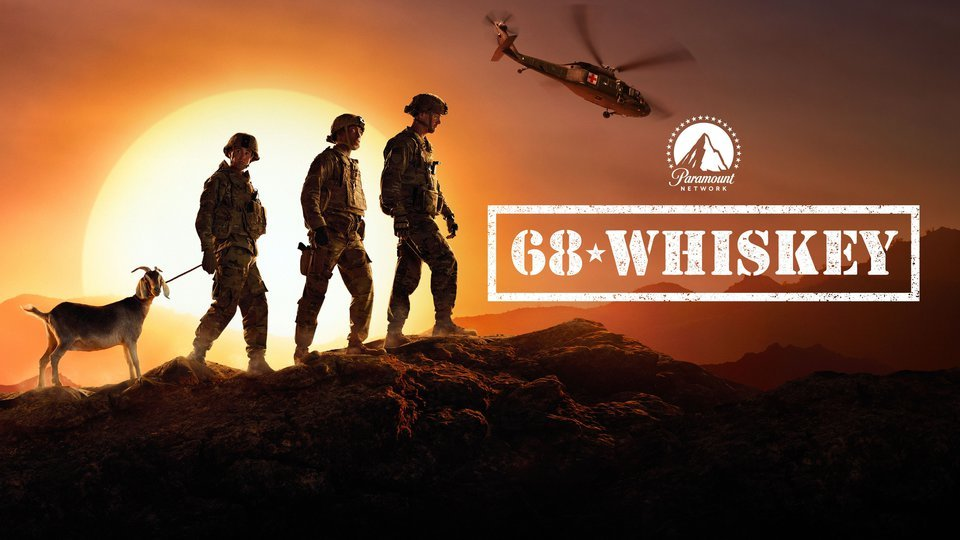 68 Whiskey - Paramount Network