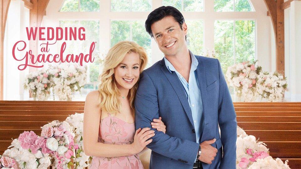 Wedding at Graceland (Hallmark Channel)