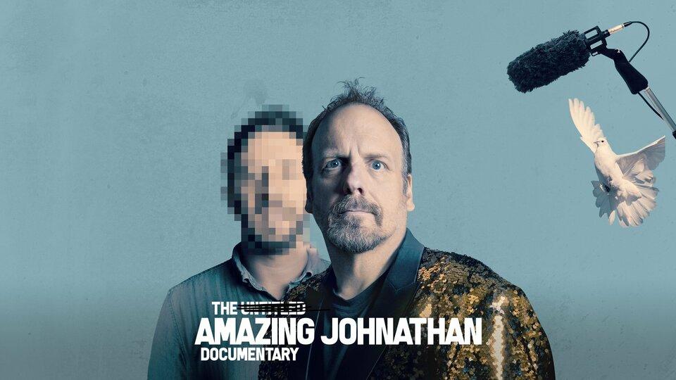 The Amazing Johnathan Documentary - Hulu