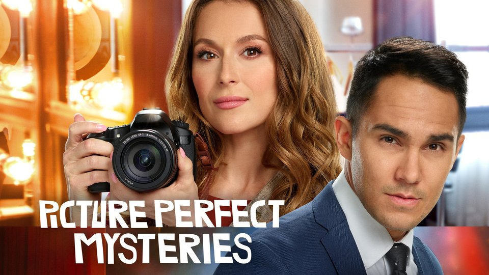 Picture Perfect Mysteries - Hallmark Channel