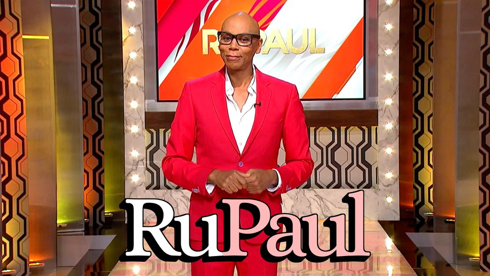 RuPaul (Syndicated)