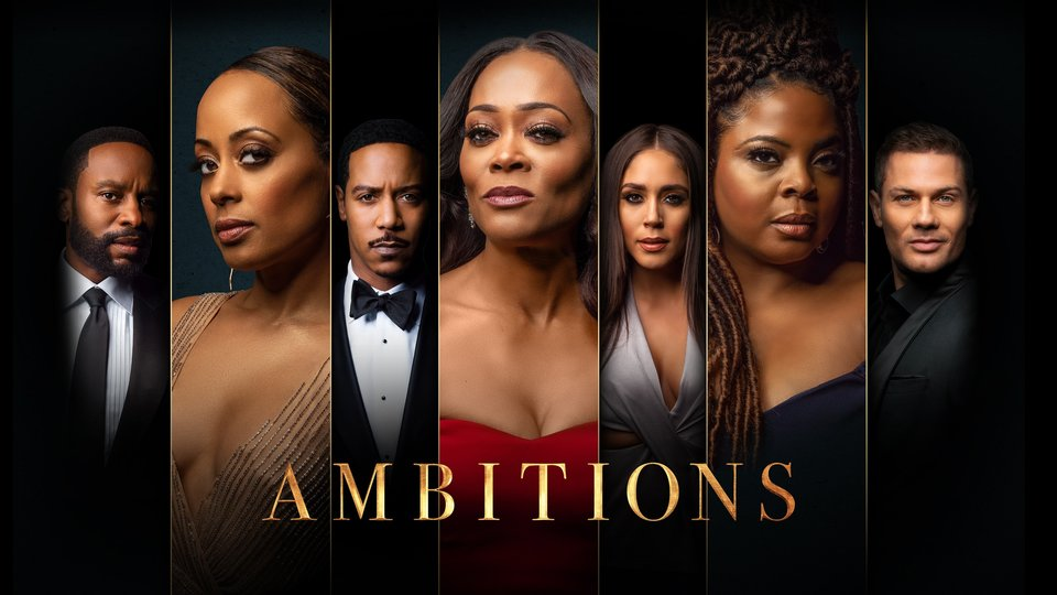 Ambitions - OWN
