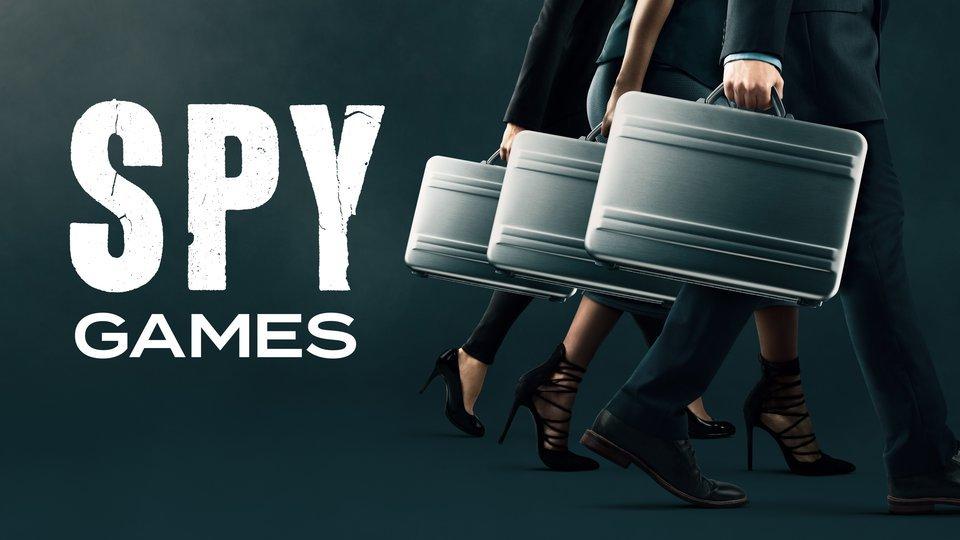 Spy Games (Bravo)