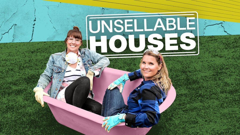 Unsellable Houses - HGTV