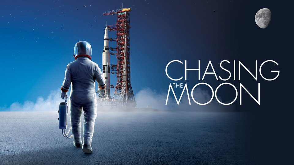 Chasing the Moon (PBS)
