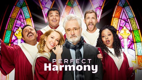 Perfect Harmony (NBC)