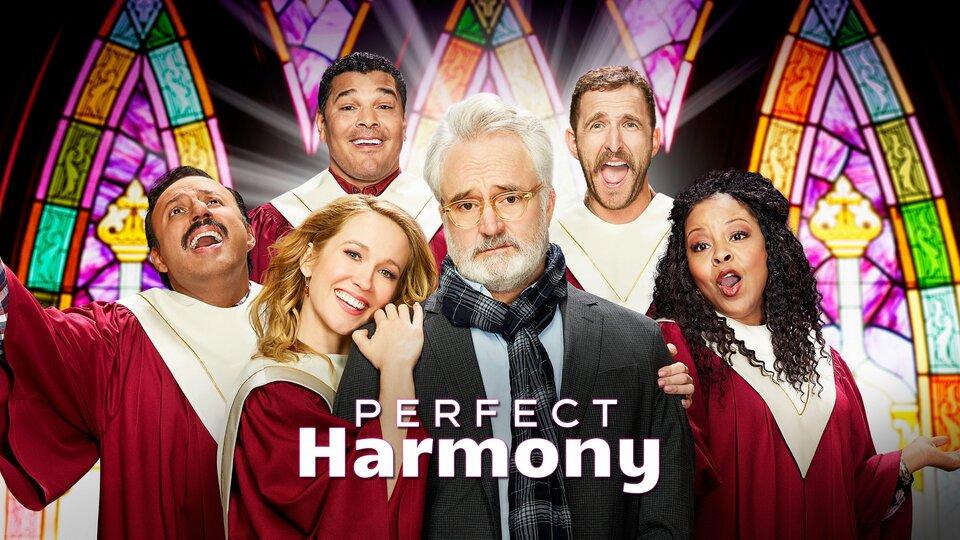 Perfect Harmony - NBC