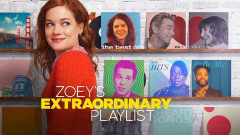 Zoey's Extraordinary Playlist - NBC