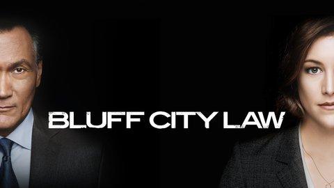 Bluff City Law - NBC