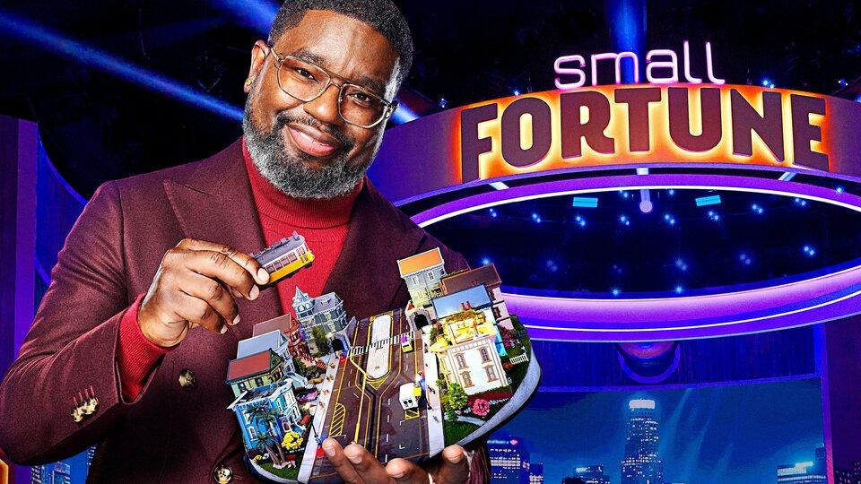 Small Fortune - NBC