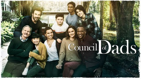 Council of Dads - NBC
