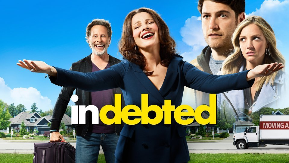 Indebted (NBC)