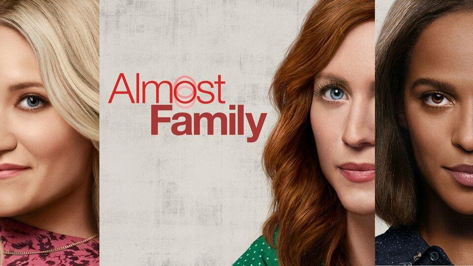 Almost Family - FOX