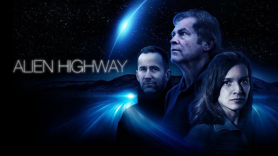 Alien Highway - Travel Channel