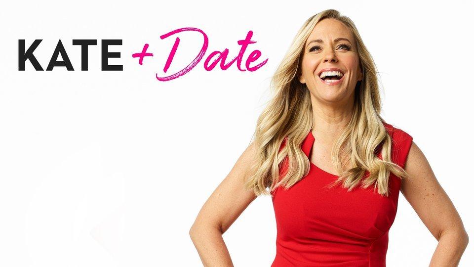 Kate Plus Date - TLC