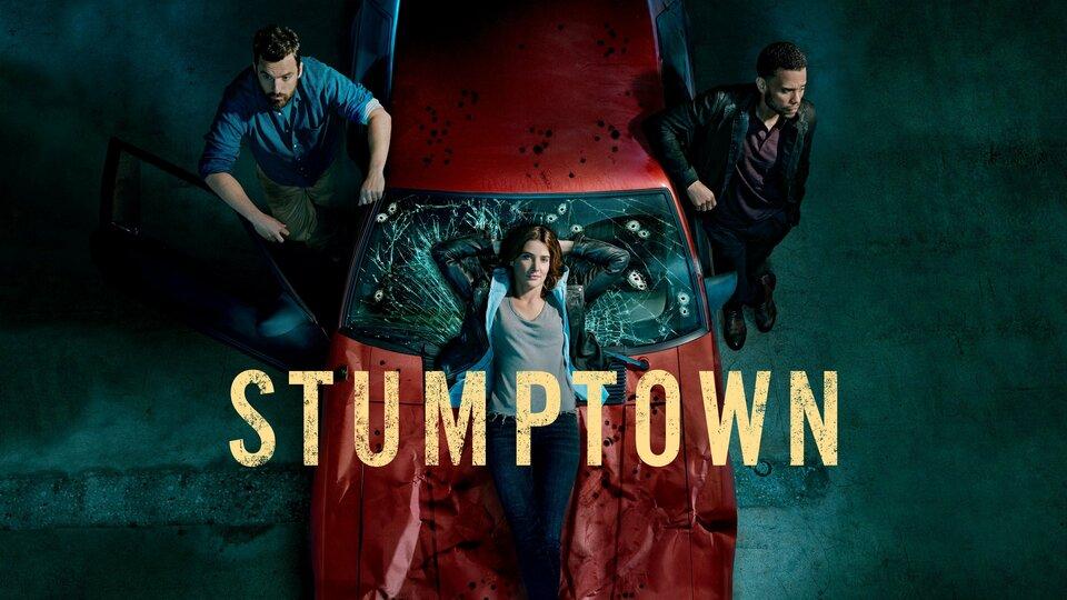 Stumptown - ABC