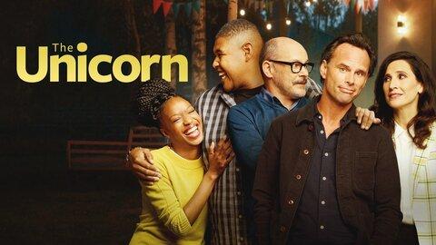 The Unicorn - CBS