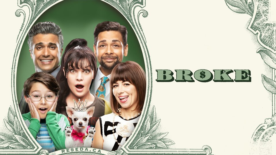 Broke - CBS