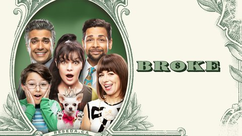 Broke (CBS)