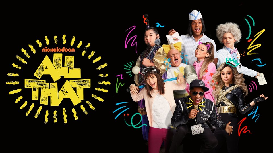 All That (Nickelodeon)